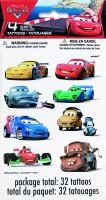 TATUAJES CARS