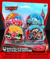JUEGO LABERITNO CARS