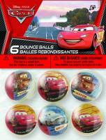 PELOTAS REBOTADORAS CARS